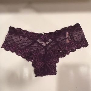 💖 Victoria's Secret Sexy Cheeky Panty